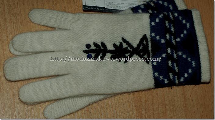Gloves from Solar