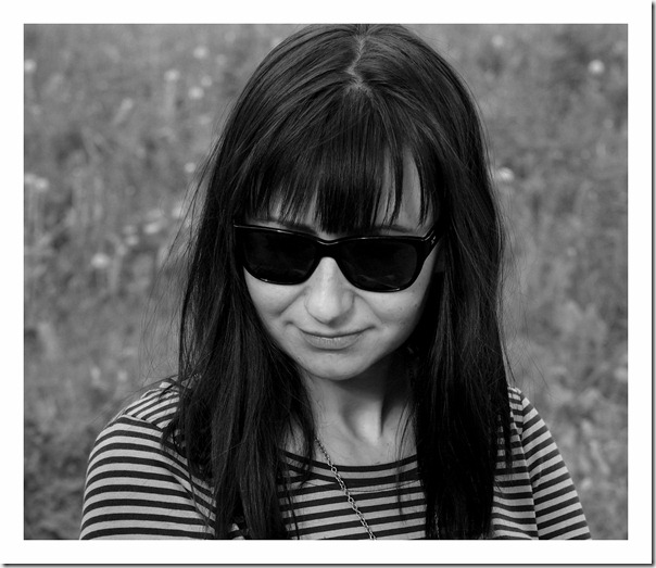 Donna Karan glasses